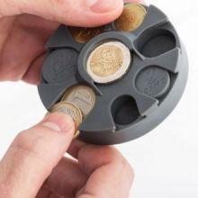 Distributore di Monete in Euro