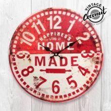 Orologio da Parete Home Made