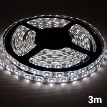 Nastro LED Bianco per Interni MegaLed (90 LED)