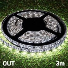 Nastro LED Bianco MegaLed (90 LED)