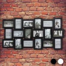 Portafoto Multiplo XXL (18 foto)