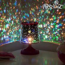 Lampada Proiettore Playz Kidz