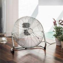 Ventilatore da Tavolo in Metallo Tristar VE5935