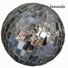 Sfera decorativa mosaico - Alhambra Collezione by Homania