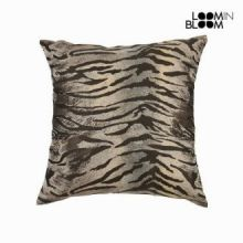 Cuscino tigre beige - Jungle Collezione by Loomin Bloom