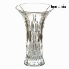 Vaso mirage - Pure Crystal Kitchen Collezione by Homania