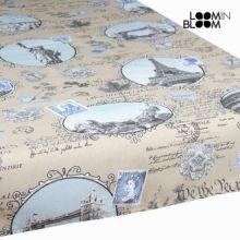 Tovaglia stampe città by Loomin Bloom