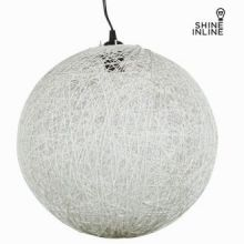 Plafoniera bianca by Shine Inline