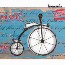 Dipinto bicicleta by Homania