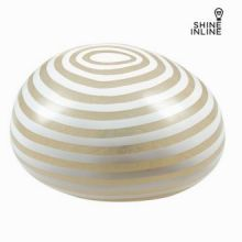 Lampada da terra zebrata by Shine Inline