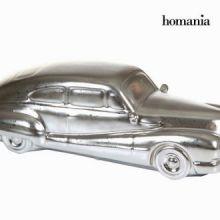 Figura macchina argento by Homania