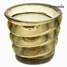 Candelabro rotondo - Crystal Colours Kitchen Collezione by Homania
