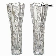 Fioriera roses - Pure Crystal Kitchen Collezione by Homania