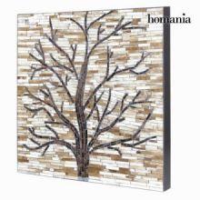 Dipinto di vetro albero - Alhambra Collezione by Homania