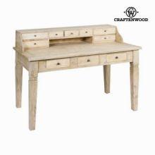 Tavolo scrittoio - Pure Life Collezione by Craften Wood