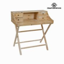 Scrittoio country - Far West Collezione by Craften Wood