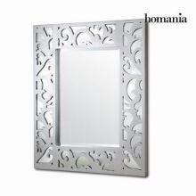 Specchio cornice argento - Radiance Collezione