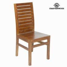 Sedia sala da pranzo ohio colore rovere - Be Yourself Collezione by Craften Wood