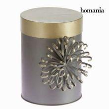 Scatola di metallo by Homania