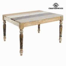 Tavolo sala da pranzo 120x100x77 cm - Poetic Collezione by Craften Wood