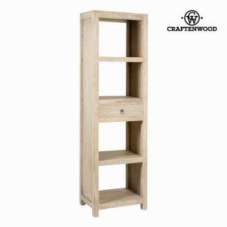 Libreria con cassetto - Pure Life Collezione by Craften Wood
