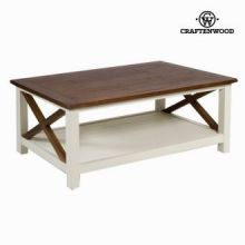 Tavolo basso lucca - Country Collezione by Craften Wood