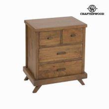 Comodino amara - Ellegance Collezione by Craften Wood