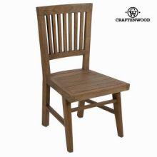 Sedia sala da pranzo amara - Ellegance Collezione by Craften Wood