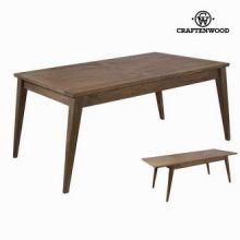 Tavolo estensibile amara - Ellegance Collezione by Craften Wood
