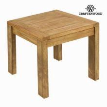 Tavolo basso chicago - Square Collezione by Craften Wood