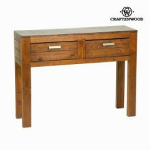 Console ingresso ohio 2 cassetti - Be Yourself Collezione by Craften Wood