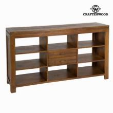 Credenza aperta grace - King Collezione by Craften Wood