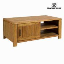 Tavolo tv chicago - Square Collezione by Craften Wood