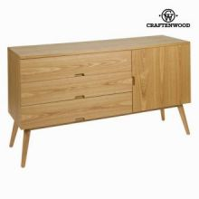 Credenza wood cenere - Modern Collezione by Craften Wood