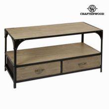 Tavolino toronto - Thunder Collezione by Craften Wood