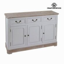 Credenza daphne 3 cassetti - Sweet Home Collezione by Craften Wood