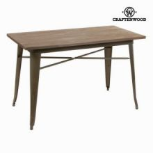 Tavolo cooper vintage - Serious Line Collezione by Craften Wood
