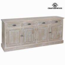 Credenza paula - Natural Collezione by Craften Wood