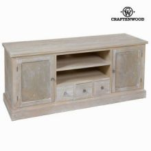 Tavolo tv paula - Natural Collezione by Craften Wood