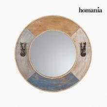 Specchio rotondo detallo by Homania