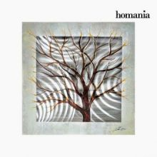 High Quality Dipinto Su Tela In Alluminio By Homania