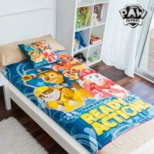 Set coperta e cuscino della Squadra dei cuccioli