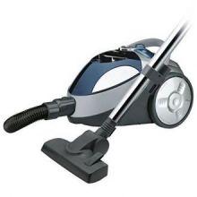 Aspirapolvere senza Sacchetto UFESA AS3016 A 2 L 700W 81 dB Argentato Blu scuro