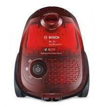 Aspirapolvere BOSCH BGL2UB1108 GL-20 Bag&Bagless B 700W 82 dB Rosso