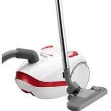 Aspirapolvere con Sacchetto UFESA AC6201 A 2,5 L 700W 77 dB Bianco Rosso