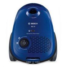 Aspirapolvere con Sacchetto BOSCH BGL2UA113 GL-20 A 600W 80 dB Blu scuro