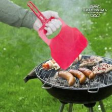 Ventaglio per Barbecue Bravissima Kitchen