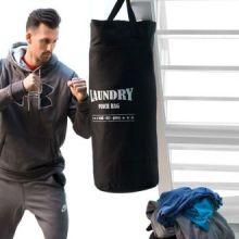 Sacco Portabiancheria Sporca Boxing