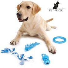 Giocattoli per Cani Pet Prior (pacco de 4)