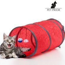 Tunnel con Giocattoli per Gatti Pet Prior (3 pezzi)